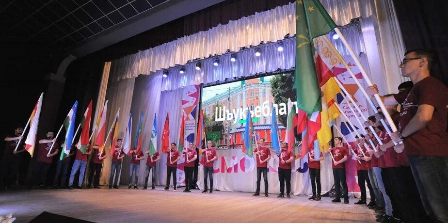 Кавказская математическая олимпиада 2020