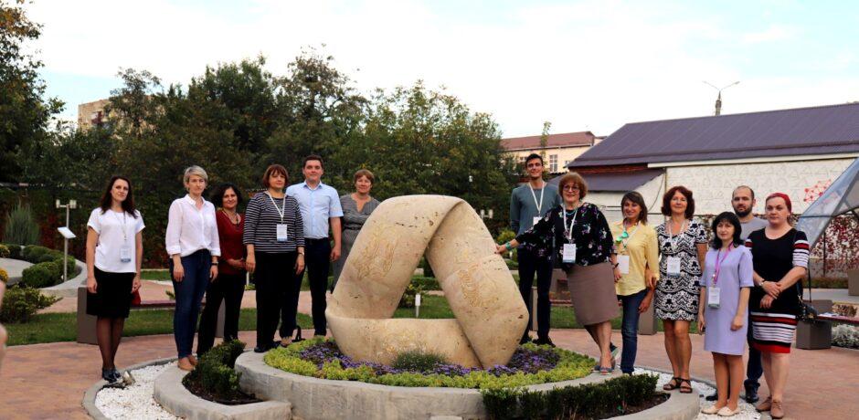 Конкурс учителей математики Юга России