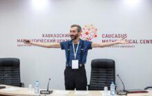 """Третья научная конференция """"Математический талант и математическое образование"""""""