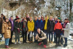 Третий день VI Кавказской математической олимпиады