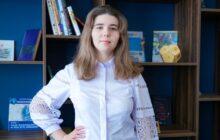 Анна Неопрятная заняла призовое место в Международной интернет-олимпиаде