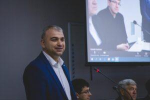 В Адыгейском государственном университете Факультет математики и компьютерных наук проведёт встречу с абитуриентами и их родителями